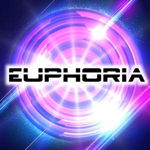 EUPHORIA ep.151 07-06-2017 (Loca FM Salamanca) DJ Correcaminos