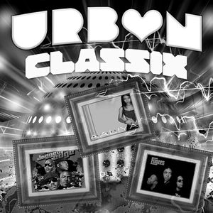 URB♥N CLASSIX 'Shortz' Prt 5