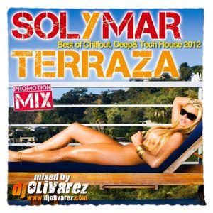 SOLyMAR 2012 Terraza