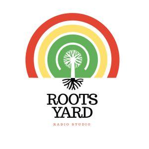 Rootsyard Radio Studio 03/05/2019 Roots Wednesday with Ras Kayleb.