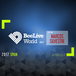 BeeLiveWorld by DJ Bee #295 (Side B) (Guest Mix by Marcos Silvestre)