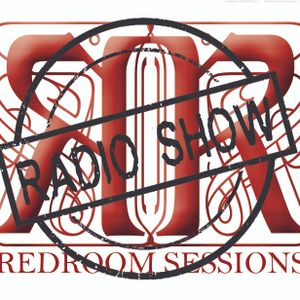 RedRoom Session Radio Show Ep 16 ft. RACING
