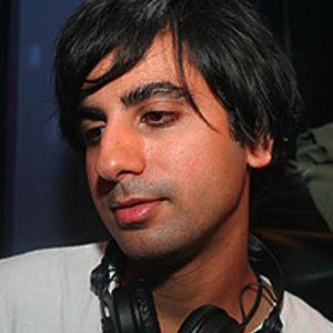 Guy J live@Space Ibiza 28-08-2012