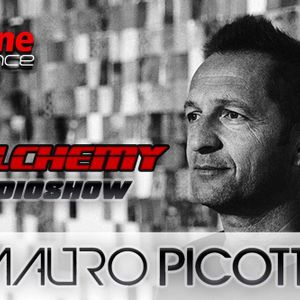 MAURO PICOTTO - ALCHEMY RADIO SHOW (EXCLUSIVE ON ONE DANCE RADIO ITALY)