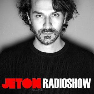 Ferhat Albayrak - Jeton Records Radio Show 065 with And.ID