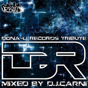 Dona-li Records tribute