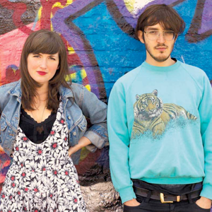 Wed 12/10/11 Summer Camp and Kitty Daisy & Lewis