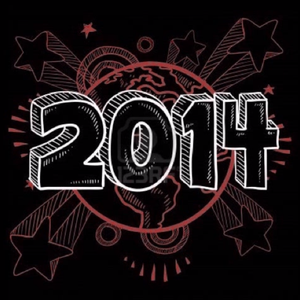 Techno & Handsup mix Best of 2014 (mixed by Jenny-d)#1