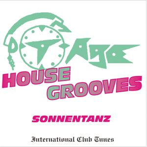 DJ T-Age's House Grooves - Sonnentanz (02/13)