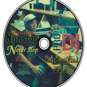 NST - Never Stop . Vol.2 - Diệm Nady Mix