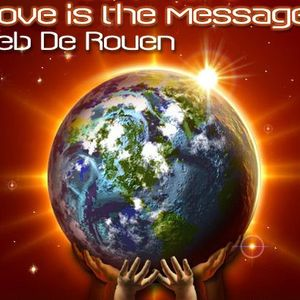 Love Is The Message , August 2010 Part 1
