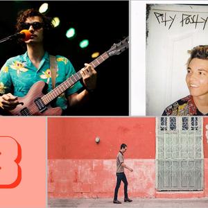 Nébula 055 – De cuando Pity Party (Girls Club) saco su EP Tired + Entrevista con Caloncho