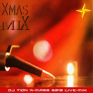 Tion - X-Mass Mix 2010
