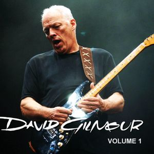 David Gilmour Collection Volume 1