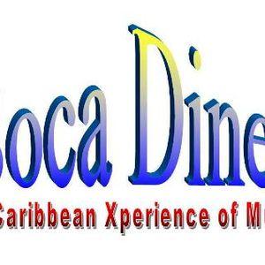 Soca Diner Mid Day Mix 121312