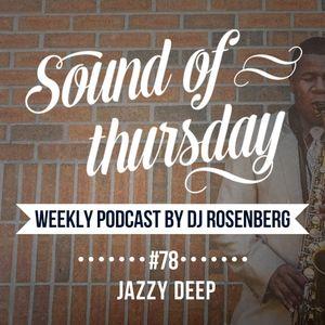SOT #78 (Jazzy Deep)