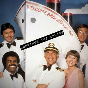 ☼ Welcome Aboard (Continue the Cruise) ☼
