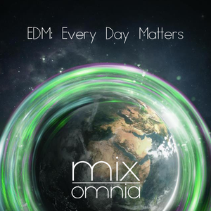 """EDM - Every Day Matters"" -  Liquid Drum & Bass Mix"