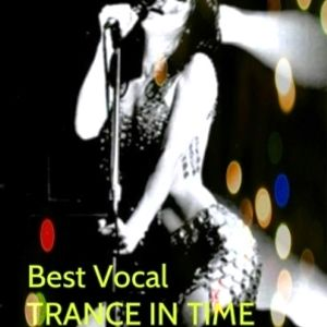 "TRANCE IN TIME #013 ""Best Vocal Part #1""  (RadioMix By N.J.B)"