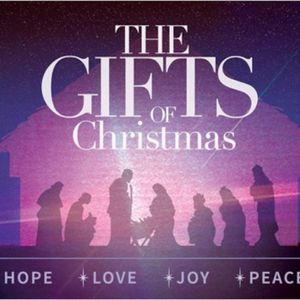 The Gift that Gives Peace