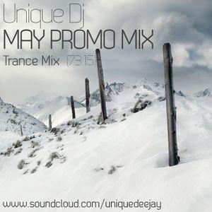 Unique Dj | May 2011 Promo Mix | Progressive/Trance