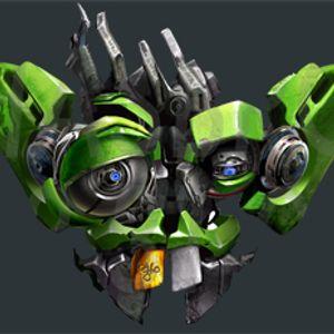 Sezer Karanlık - The Best of Techno Transformers Megamix vol.1