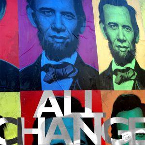 Radio Clash 172: All Change (Oddz and Sods 12)