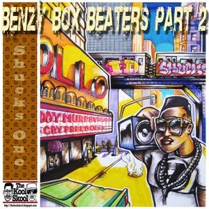 DJ Shucks One Late 80s Benzy Box Beaters Part 2