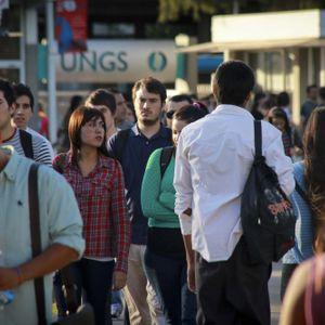 21 - 03 - PMET - Pablo Toledo - Situacion de la Universidades