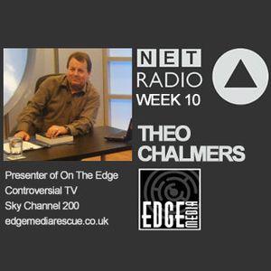 Week Ten - Theo Chalmers