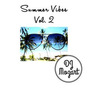 Summer Vibes (2015) - Vol 2