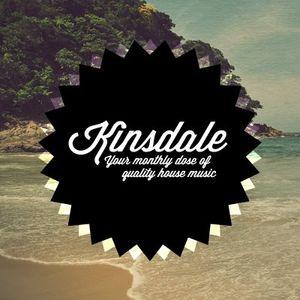 DJV2 life at Kinsdale #1