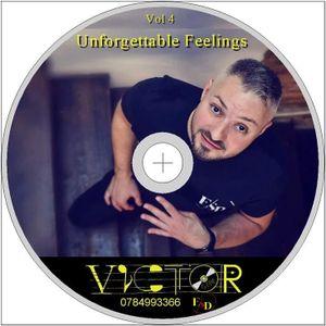 Unforgettable Feelings IV by Victor Stan [2021]