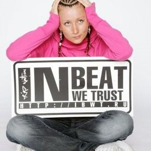 Gold Dubs - In Beat We Trust Guest Mix 2012