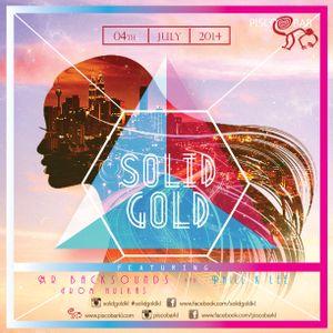 Solid Gold pres. Phil K Lee (Full Set) Jul 2014