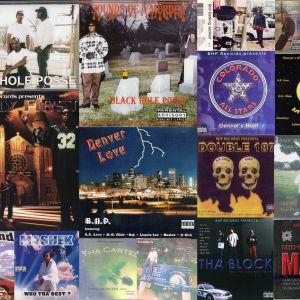 B.H.P. Records