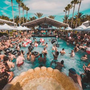 PaulV By The Pool 2018 #summervibes #goodvibes #deephouse