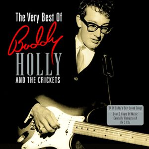 The Buddy Holly Tribute, 2016-02-02