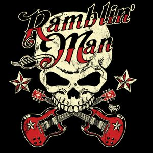 Rock on The Ridge with James @jimvin A Ramblin' Man Fair Special. Listen in to some great songs.