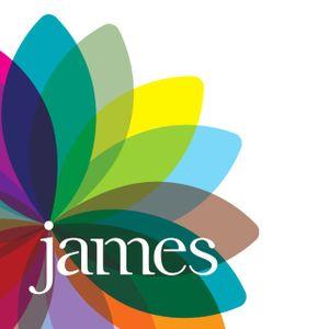 Trash : [X] James