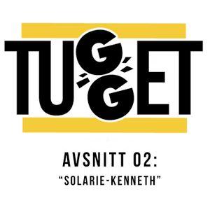 """AVSNITT 02 - """"SOLARIE-KENNETH"""""""