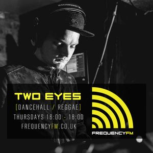 Two Eyes - Frequency FM - 7th April 2016