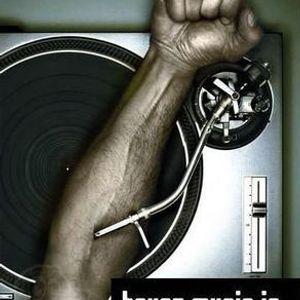Dj Sound Master - House session Vol.2 3.01.2012.