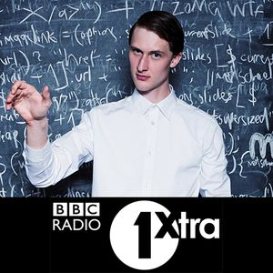 Joe Syntax Guest Mix on Crissy Criss BBC Radio 1Xtra (2nd August 2012)