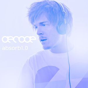 DJ Decode - Absorb - 2011