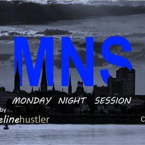 monday night session - cw45
