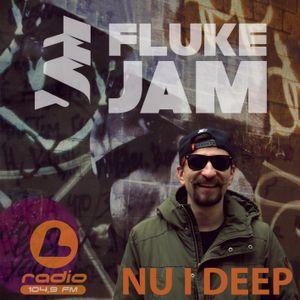 FLUKE JAM - NU I DEEP 12 (L-Radio 104.9)