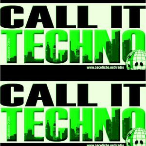 May Mc Laren @ Call It Techno | Cocoliche Radio | Aug 7th, 2010