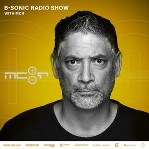 B-Sonic Music - Radio Playlist Presentations by MCR (047) [KW04 2021]