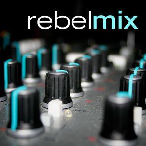 Rebel Mix 017 - 2011.02.12 - Zeina, Steve D